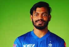 Photo of From Almost Nowhere To India Nets: Pacer Ankit Rajpoot's Story