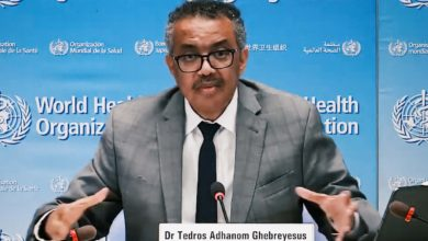 Photo of Bilateral Vaccine Deals Putting WHO-Led Covax At Risk: Tedros