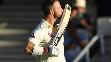 Photo of Wade Excluded From Australia Test Squad For South Africa Tour