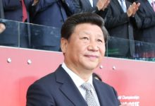Photo of Xi Jinping Expresses Support To Moon For Denuclearisation