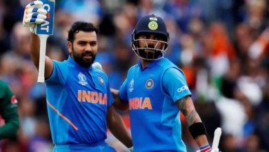 Photo of Virat, Rohit Maintain Top 2 Spots In ICC ODI Rankings