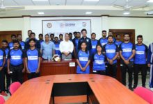 Photo of Sports Dept Begins AIFF E-Certificate Course for Football Coaches Of Odisha