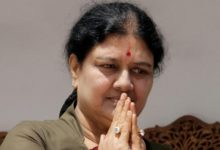 Photo of Sasikala Released From Prison, But To Be In Hospital Due To Covid