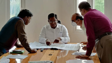 Photo of SPB Dy Chief Raps Centre's Coastal Highway Project New Alignment, Draws Odisha CM's Attention