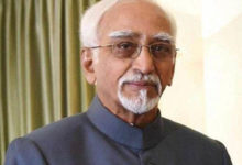Photo of Was Never In The Running For President: Hamid Ansari In His Memoirs