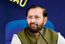 Photo of Cong Instigates Farmers Like CAA: Javadekar On Delhi Violence