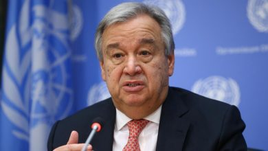 Photo of UN Chief Calls For Urgent Action Against Neo-Nazis