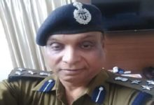 Photo of Absconding UP IPS Officer Surrenders In Court, Sent To Jail