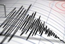 Photo of Low Intensity Earthquake Hits Delhi