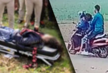 Photo of Jajpur Police Identify 'Murder' Suspects In RD College Girl's Body Recovery Case