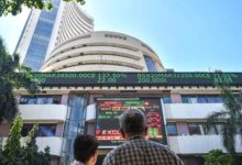 Photo of Equity Indices Fall, Sensex Down 300 Points