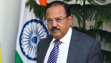Photo of Doval, US NSA Discuss Continuing Close Cooperation