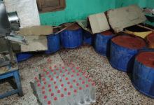 Photo of Duplicate Sauce Manufacturing Unit Busted In Berhampur