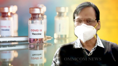 Photo of Covid Vaccination Will Be Paused On Jan 31, Feb 1 & 2 For Pulse Polio Immunization: Odisha Health Director