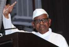 Photo of Centre Ignoring My Pleas On Farmers, On Fast From Jan 30: Anna Hazare
