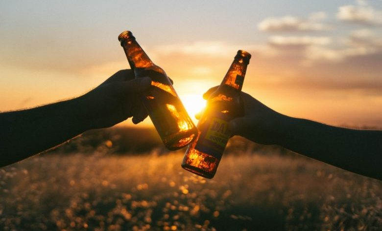 Alcohol Sales Rose During Early Pandemic Phase   World - Ommcom News
