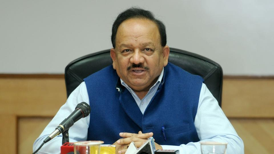Harsh Vardhan Unveils 'My Joys And Sorrows - As A Mother Of A Special Child'  Book | Nation